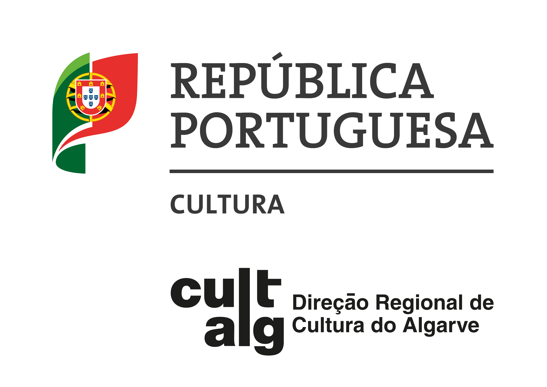 Direção Regional De Cultura Do Algarve Logotipos